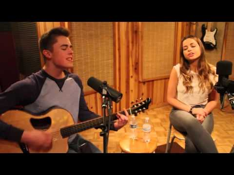 LIKE IM GONNA LOSE YOU - GRANT LANDIS & ELLISE