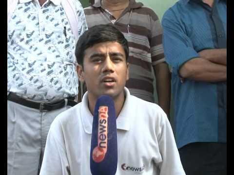 Sushil koirala Interview with arjun oli