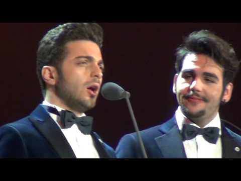 IL Volo - 'O Sole Mio. March 4, 2017