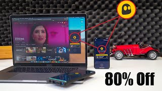 Best VPN? CyberGhost VPN Review - 80% off on First Purchase