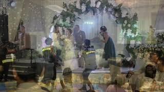 พิธีกรงานแต่งภาษาอังกฤษ สองภาษา ไทยอังกฤษ MC in Bilingual for Weddings