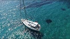 Découvrir la côte méditerranéenne en voilier toute l'année !