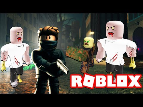 CAN YOU SURVIVE THE NIGHT IN ROBLOX?! Alone in Roblox