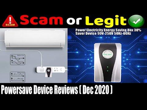 Powersave Device Reviews
