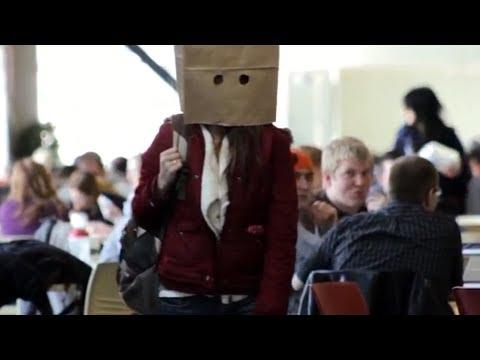 Paper Baghead (Short Film)