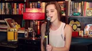 Repeat youtube video RED - Taylor Swift (Cover by Rachel Horter)