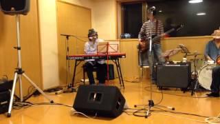 ミッキー吉野「ガンダーラ」2013.10.15