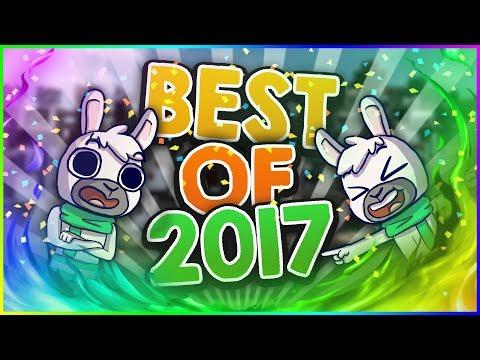 BEST OF ACK 2017