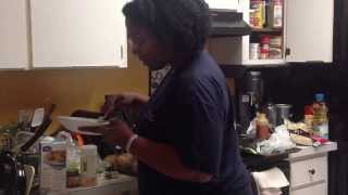 Cooking: Easy Healthy Split Pea & Lentil Soup! Yummy!!