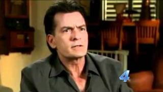 KFOR-TV-Psychologist Analyzes Charlie Sheen