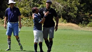 FootGolf Playoff - U.S. Pro-Am FootGolf Tour 2015 - Cup of Nations First Edition