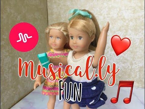 Musical.ly Fun—An AGSM