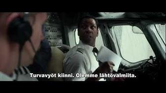 Lento - Virallinen traileri - Elokuvateattereissa 8.2.2013