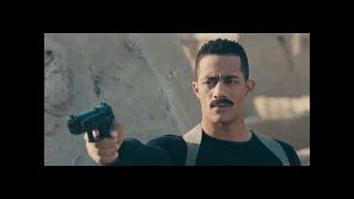 زين القناوي يقبض علي  سيد السبع بطريقة محترفة - مسلسل نسر الصعيد - محمد رمضان