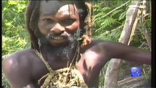 """G.B.T.V. CultureShare ARCHIVES 1987: RAS IFREE  """"Lifestyle of a Grenadian Rasta""""  (HD)"""