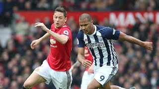 MANCHESTER UNITED 0-1 WEST BROMWICH ALBION | LIVE MATCH REACTION