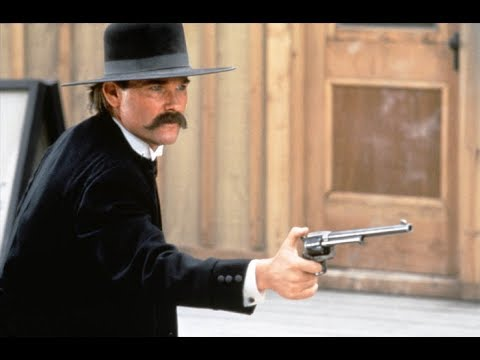 Tombstone — 1993 Theatrical Trailer — Movie Smackdown