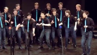 Video P.Y.T. (Pretty Young Thing) (Michael Jackson) - The Water Boys (A Cappella Cover) download MP3, 3GP, MP4, WEBM, AVI, FLV Agustus 2018