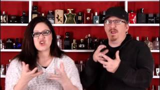 Amouage Interlude Man Review