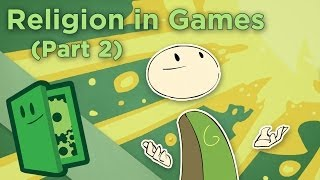 Video Religion in Games - II: How Games Can Explore Faith - Extra Credits download MP3, 3GP, MP4, WEBM, AVI, FLV September 2018