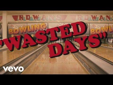 Zibra - Wasted Days (Official Video)