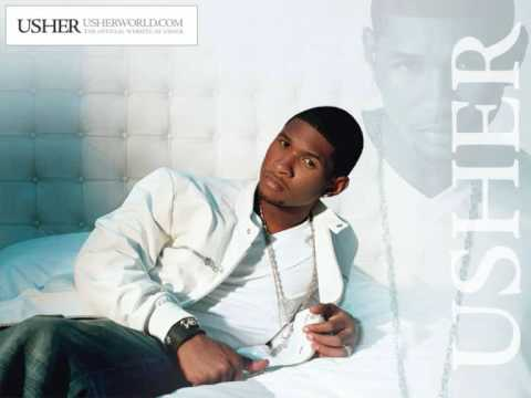 Usher- Nice And Slow Instrumental