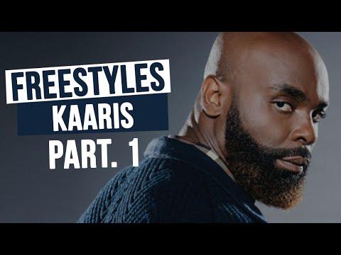 KAARIS | MEDLEY FREESTYLES #1