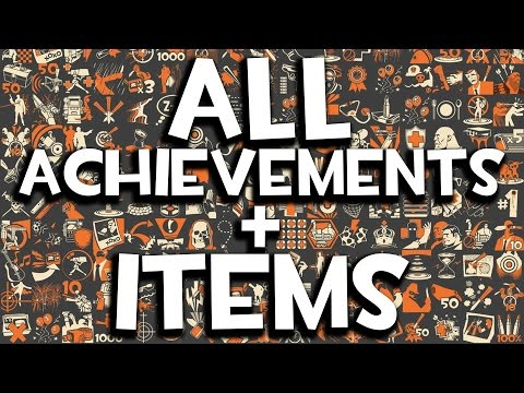 *WORKING* How To Get All Free Items & All Achievements *June 2017*