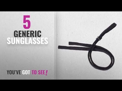 top-10-generic-sunglasses-[2018]:-generic-6x-sport-sunglass-neck-strap-eyeglass-cord-lanyard-holder