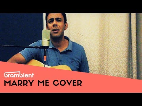 Brambient | Marry Me Thomas Rhett Cover
