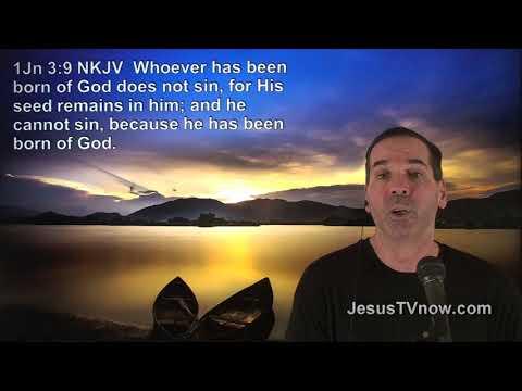 62 1 John 2:18-29  - Ken Zenk - Bible Studies
