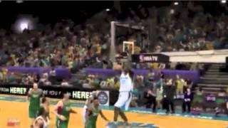 Chris Smoove NBA 2k14- Mr Splash Man New HD(Next Gen)