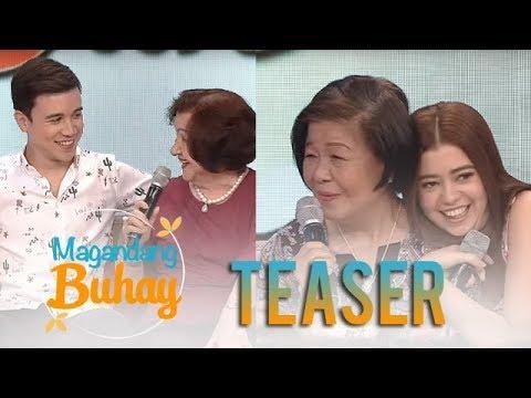 Magandang Buhay February 12, 2018 Teaser