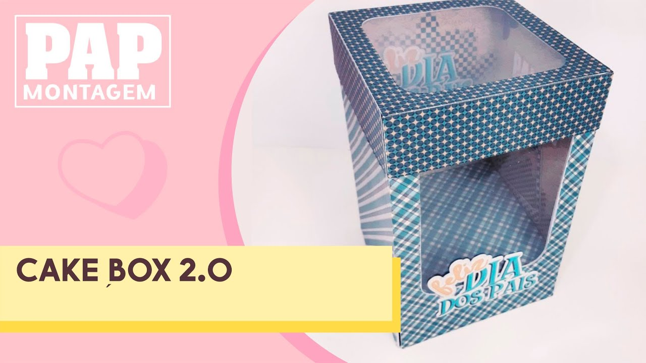 Pap 2 Box