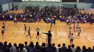 Publication Date: 2018-12-26 | Video Title: 2015 排球精英賽 長天vs筲官 全場