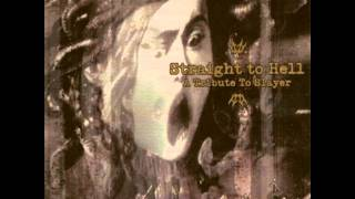 Jungle Rot - Fight Till Death (Slayer)