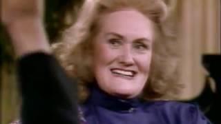 Joan Sutherland Interview (1985)