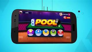 8 Ball Pool: Online Pool Game