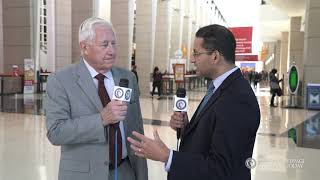 Dr. Peter Block interviews presenter Dr. Navin Kapur on the results...