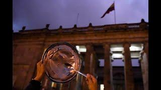 ¿Dónde y cómo surgió el cacerolazo como forma de protesta en el mundo?
