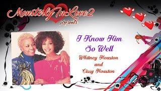 Whitney Houston & Cissy Houston - I Know Him So Well (1987)
