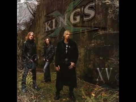 King's X -  XV full album
