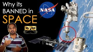 What you are NOT allowed to do in Space (in tamil) | Challenges For an Astronaut | Mr.GK