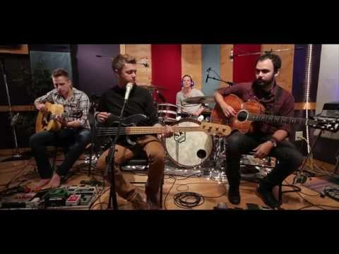 "Cartel - ""If I Fail"" Acoustic - studio version"