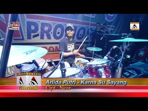 Karna Su Sayang - Om Adella Live Ploso Jombang AN Promosindo