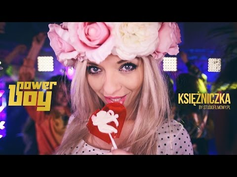 POWER BOY & SEQUENCE - Księżniczka (Official Video)