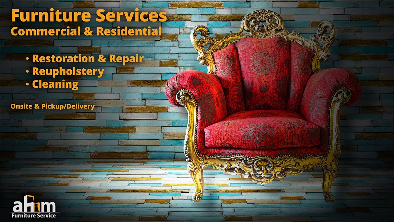 AHM Furniture Service   REVIEWS   Spring TX (832) 924 8388 Furniture  Restoration REVIEWS