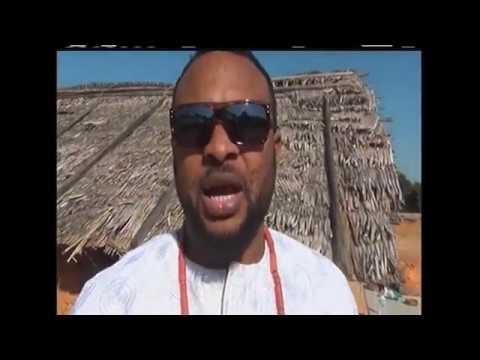 Ije Amalinze Jere Na Ogbe Ndi Igbo VA