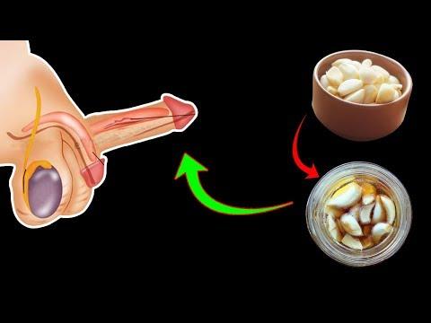 Why Garlic and Honey Good for Men? Garlic Health Benefits Raw HoneyBenefits