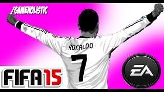 FIFA 15   PC/PS3/PS4/Xbox Gameplay by Gameholistic Part 1 (Avinandan,Amartyajit)